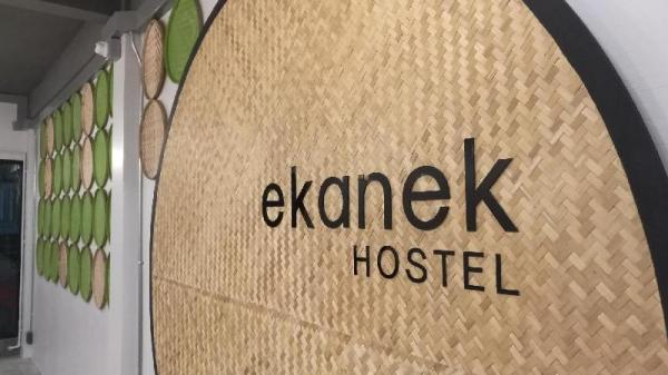 Ekanek Hostel Bangkok