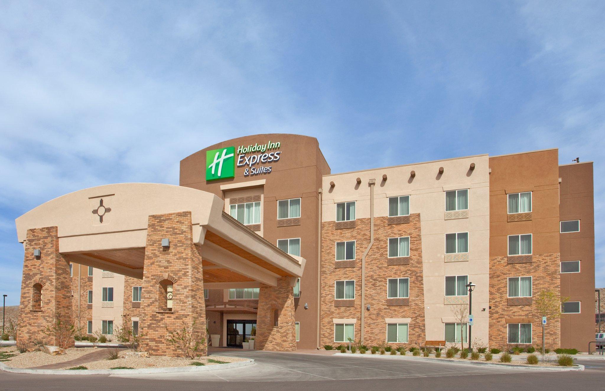 Holiday Inn Express Las Cruces North