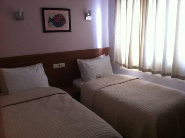 Mia Butik Hotel