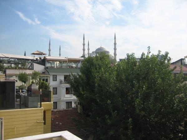 Apart Hotel Sufi