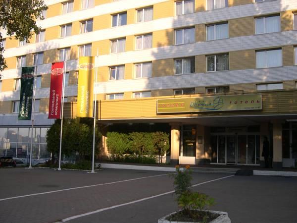 Druzhba Service Hotel
