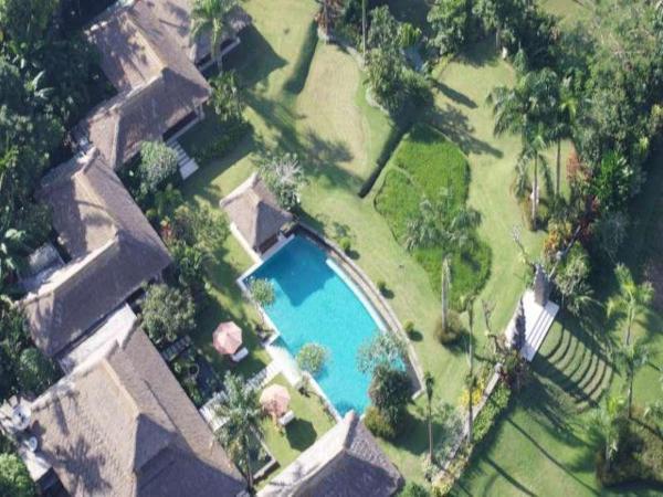 The Lotus Residence Bali