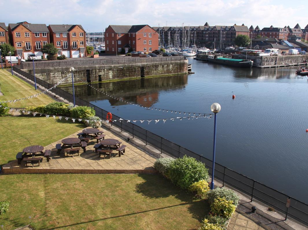Base Serviced Apartments   The Docks