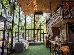 植物園服務式客房 - Impact曼通塔尼