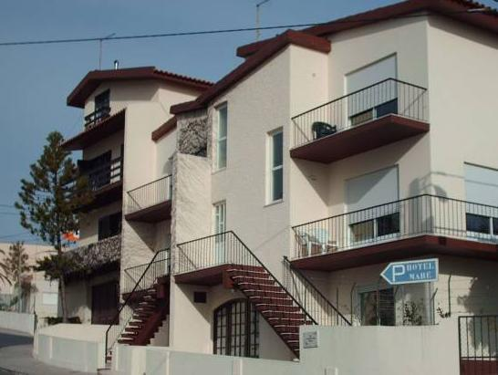 Apartamentos Mare