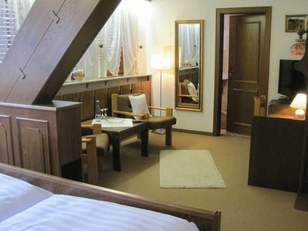 Hotel Restaurant Albans Sonne