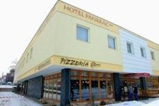 Hotel Pankrac