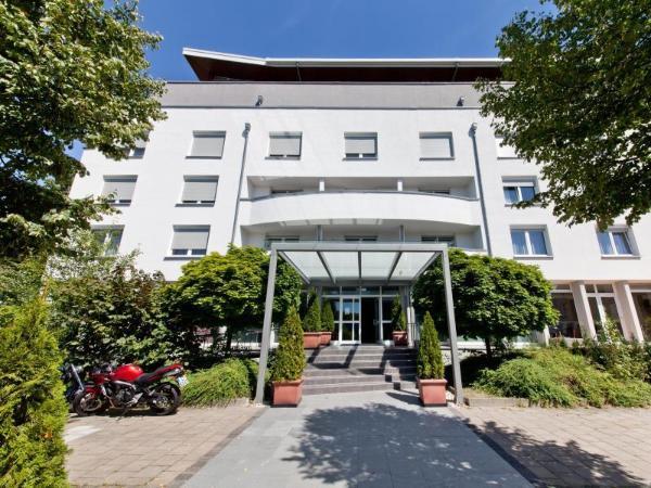 Novum Hotel Aviva Leipzig Neue Messe Leipzig