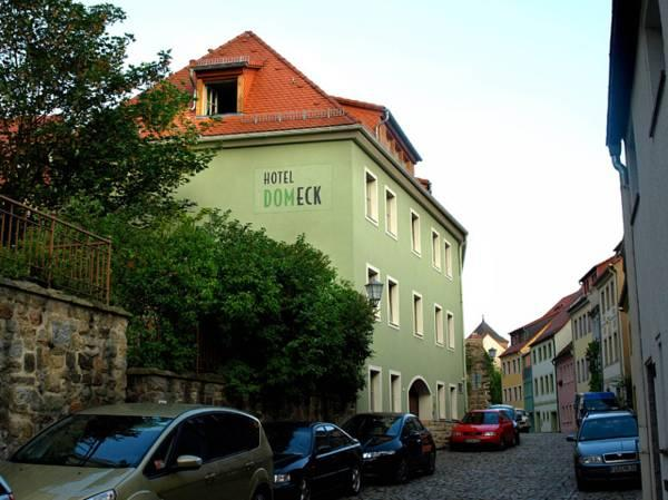 Hotel Dom Eck