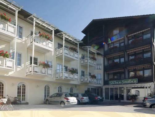 Hotel Sacher Stoiber
