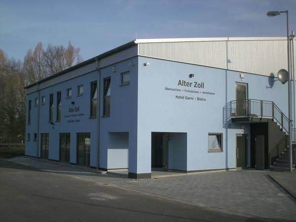 Hotel Alter Zoll