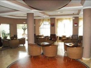 Hotel Transatlantique