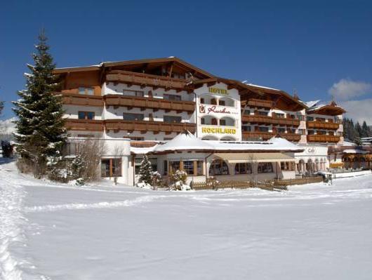 Hotel Residenz Hochland