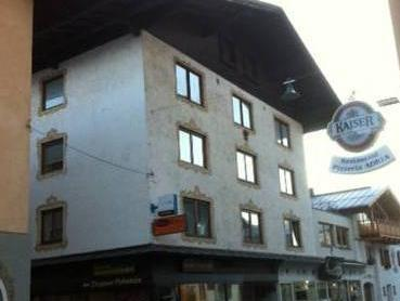 Anblick Appartement