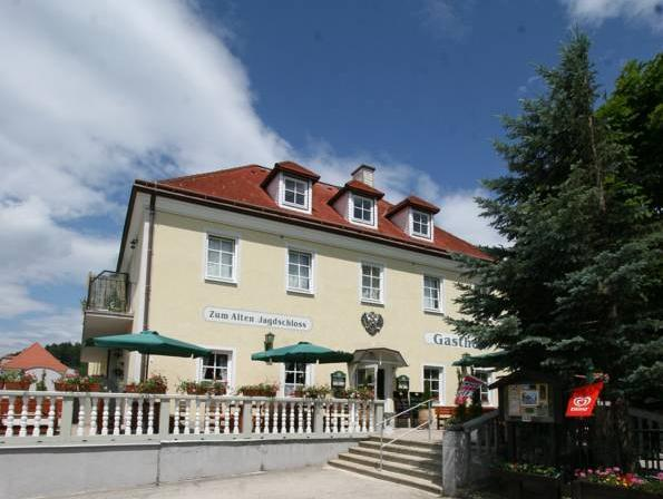 Gasthof Zum Alten Jagdschloss