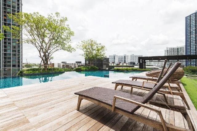 The Base Park West By Favstay – The Base Park West By Favstay