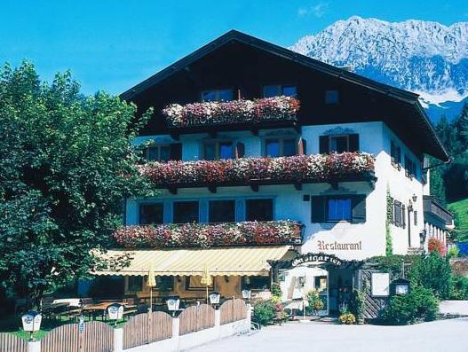 Gasthof Zum Wilden Kaiser