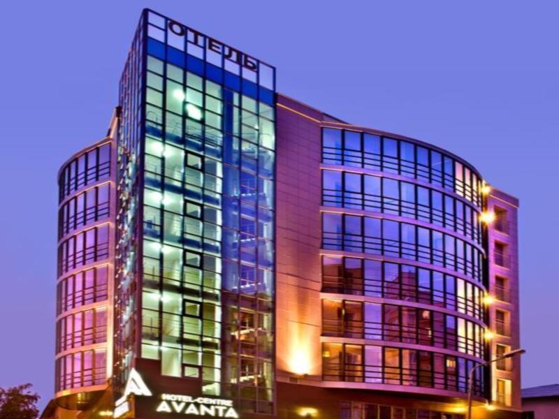 Avanta Hotel Centre