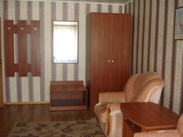 Uralochka Hotel