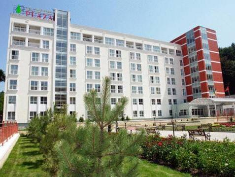 Plaza Resort Kislovodsk
