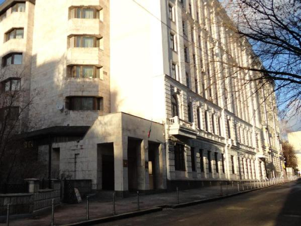 Voznesensky Hotel Moscow