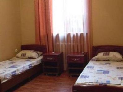 Hotel Blagodat'