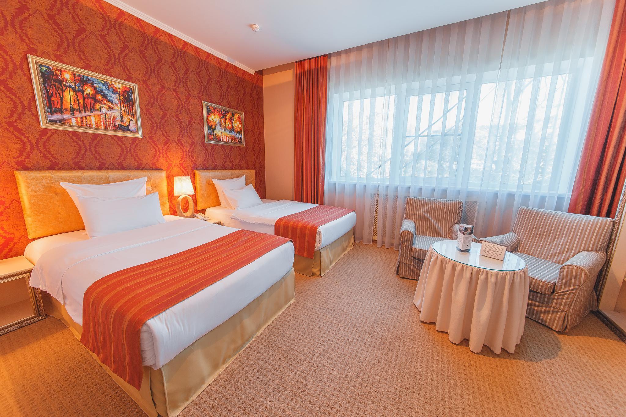 Merotel Hotel