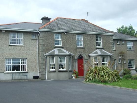 Shannonside House BandB