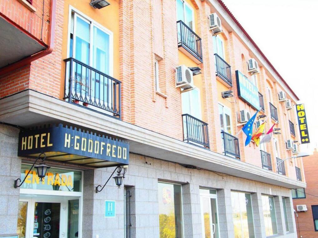 Hotel Godofredo