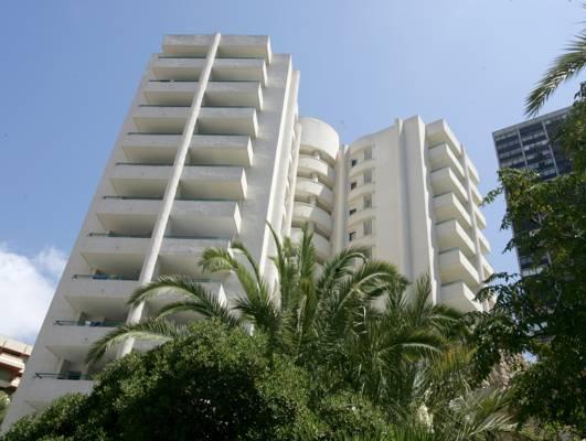 Torres Gardens   Fincas Benidorm