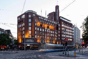 NH阿姆斯特丹中心酒店