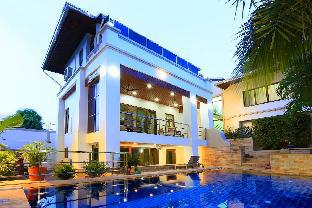 %name Highgrove 5 | Modern 5BR Villa Near Walking Street พัทยา