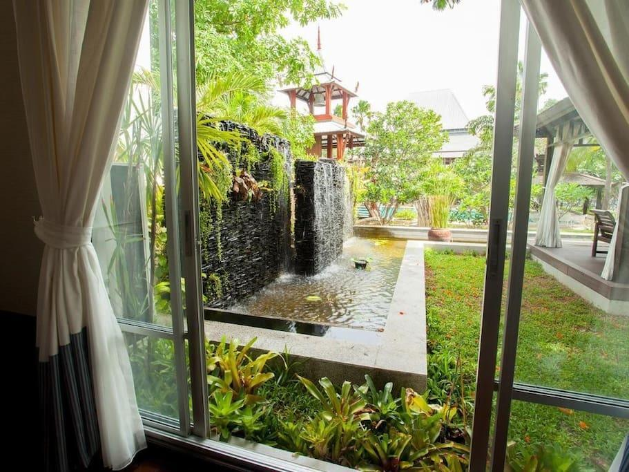 Nagawana Villa sleeps 11 people in Pattaya by HVT Discount