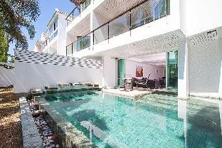 %name 4 Bed Golf Pool Villa Sleeps 10 Phuket by HVT A ภูเก็ต