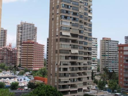 Apartamentos Gemelos 4   Beninter