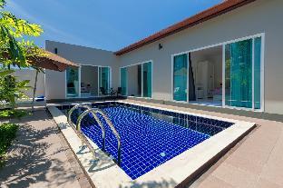 Private NEW pool villa near Laguna ไพรเวต นิว พูลวิลลา เนียร์ ลากูนา