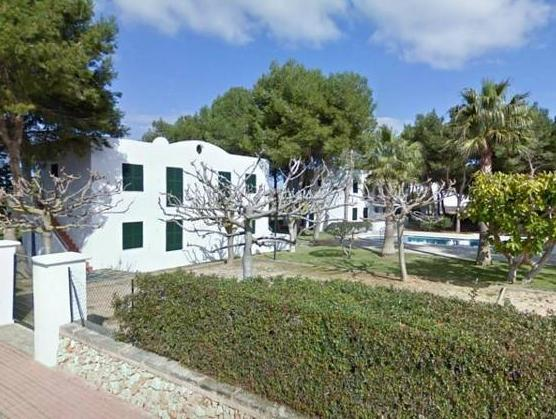 Apartamentos Llebeig