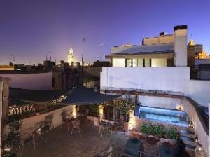 Corral del Rey Hotel