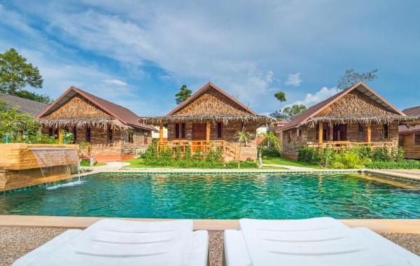 Pinthong Villa Krabi