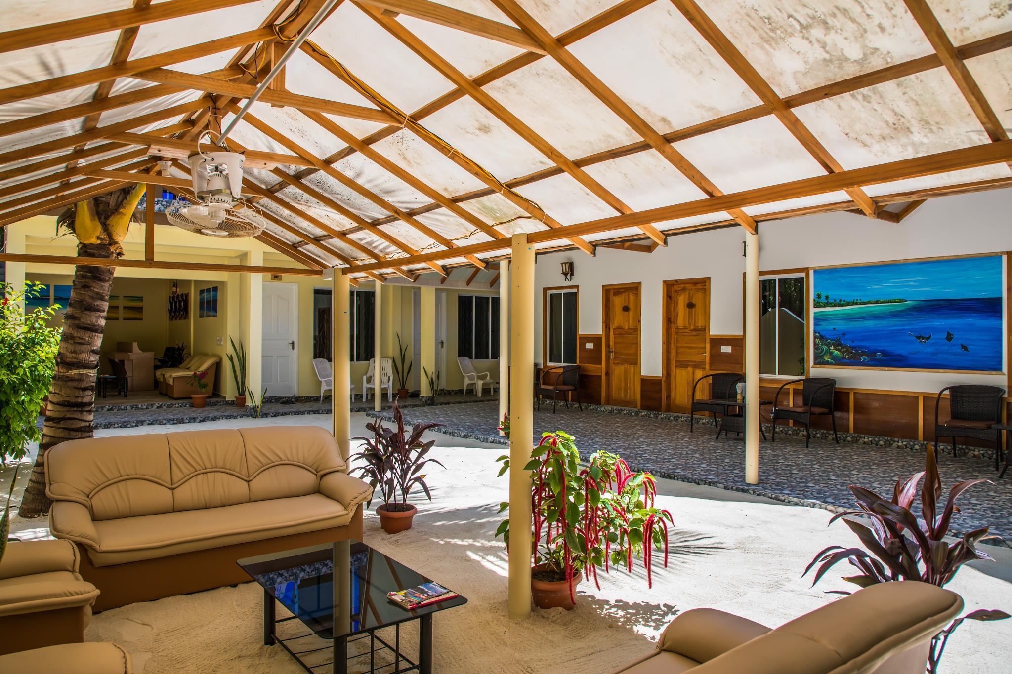 Relax Residence