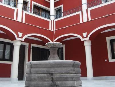 Palacio de Luja