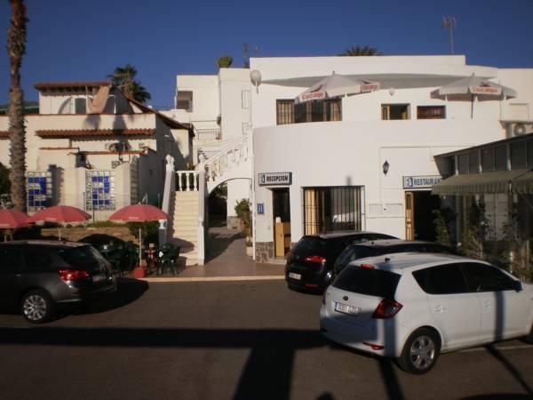 Hotel Rancho Del Mar