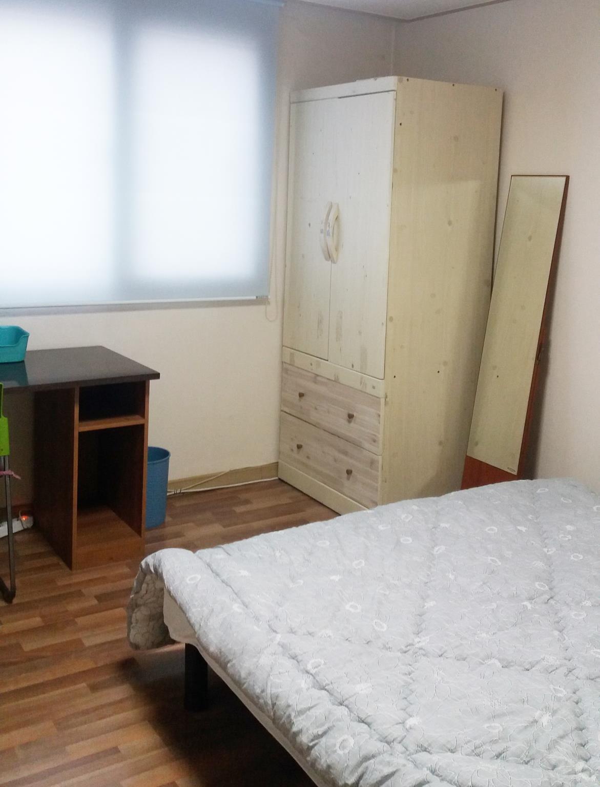 Double Room   Kozy Korea