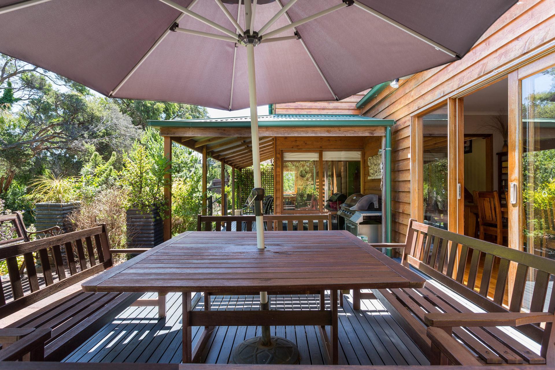 3 Bedroom Charming Cottage On Gulls