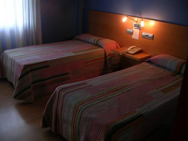 Hotel Txintxua