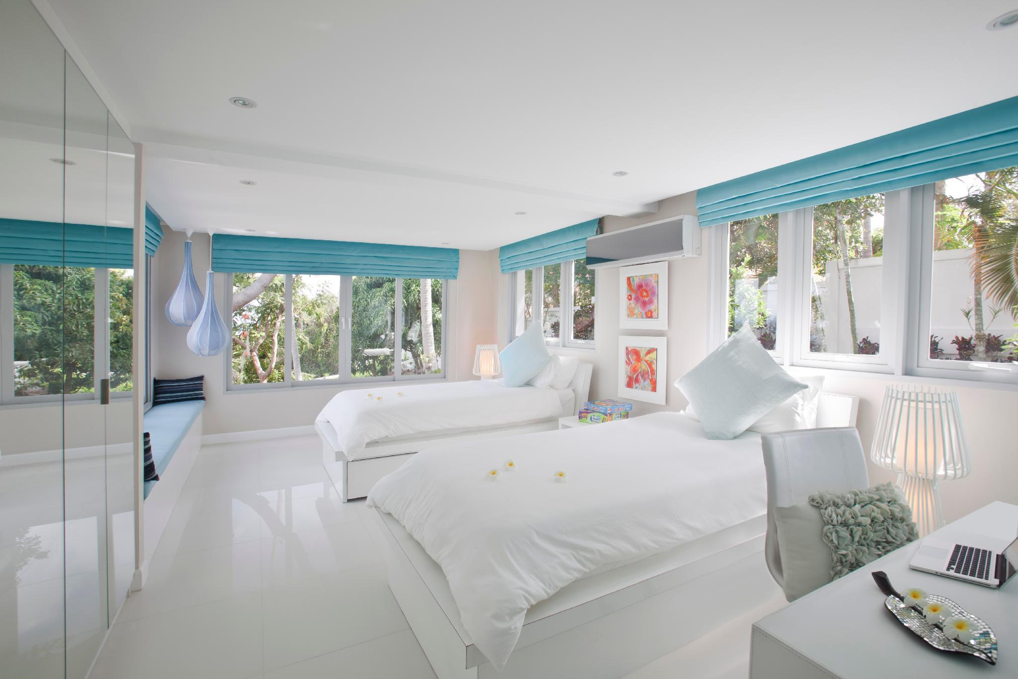 Villa Sarasuz- 5 star villa located on Bophut Hill Discount