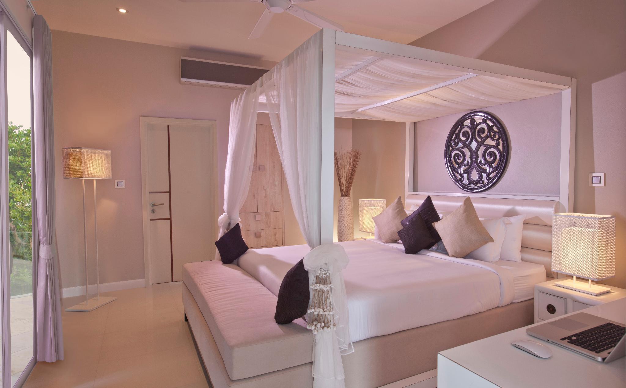 Review Villa Sarasuz- 5 star villa located on Bophut Hill