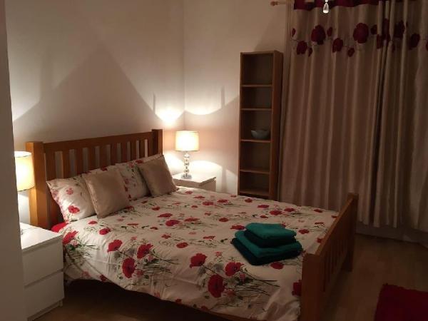 Cosy Georgian apartment in peaceful Cotham Bristol