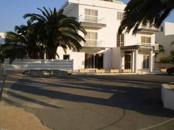 L'eros Hotel