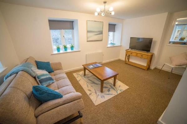 Centrally Located Apartment Close to Cabot Circus Bristol